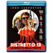 Distretto 13 – Le Brigate Della Morte (Blu-Ray)