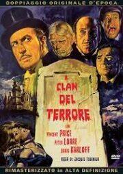 Clan del terrore, Il (Rimasterizzato HD)