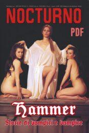 Nocturno 222 – Hammer: Storie di Vampiri e vampire