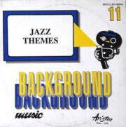 Background Music – Jazz Themes (LP)