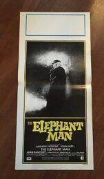 Elephant Man (locandina 35×70)