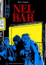 Munoz & Sampayo – Nel Bar (prima ed. italiana)