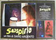 Suspiria (fotobusta 50×70)
