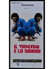 Il Trucido e lo Sbirro (locandina 35×70)