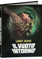 Assassino fantasma, L' Limited Mediabook Cover B (Blu-Ray)