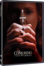 Conjuring 3 Per Ordine Del Diavolo