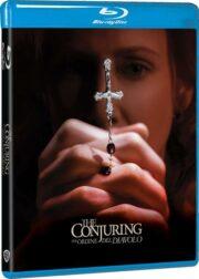 Conjuring 3 Per Ordine Del Diavolo (Blu Ray)