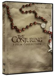 Conjuring – 3 Film Collection (3 Dvd)