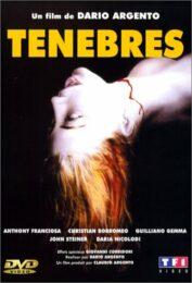 Tenebre (IMPORT IN ITALIANO)