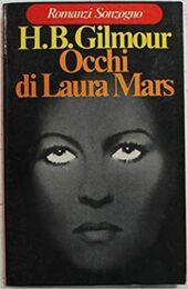 Occhi di Laura Mars (Romanzo tratto dalla sceneggiatura di John Carpenter)