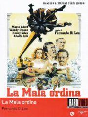 Mala ordina, La (Blu Ray)