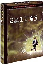 22.11.63 (2 DVD – miniserie tratta da Stephen King)