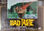 Bad Taste (fotobusta 50×70)