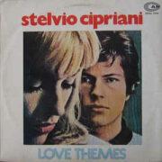 Stelvio Cipriani – Love Themes (LP)