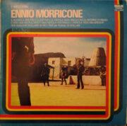 Ennio Morricone – I western (LP)