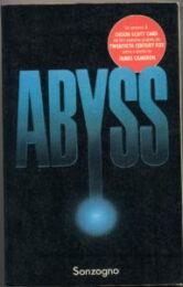 Abyss (Romanzo)