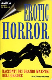 Erotic Horror (Racconti)