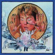 Back to the future – Ritorno al futuro (LP) Limited Delorean Gray Vinyl