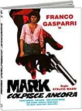 Mark colpisce ancora (Limited mediabook Blu Ray)
