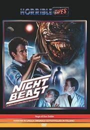 Night beast – La bestia notturna venuta dallo spazio