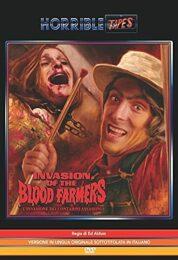 Invasion of the Blood Farmers – L'invasione dei contadini assassini