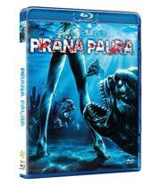 Pirana Paura (Blu Ray)