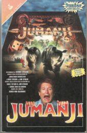 Jumaji (romanzo)