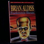 Frankenstein liberato (romanzo)