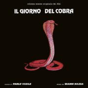 Il Giorno del Cobra – Colonna sonora originale (LP)