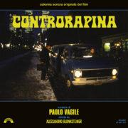 Controrapina – Colonna sonora originale (LP)