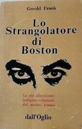 Lo strangolatore di Boston (romanzo)