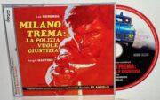 Milano trema: la polizia vuole giustizia – CINEMARCORD 2021 EDITION (CD)