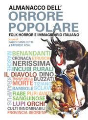 Almanacco Dell'orrore Popolare Folk Horror E Immaginario Italiano