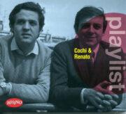 Cochi & Renato – Playlist (CD)