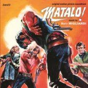 Matalo! (CD)