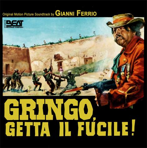 Gringo getta il fucile!