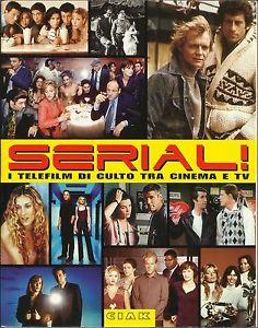 Serial! I telefilm di culto tra cinema e tv