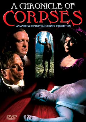 Chronicle of corpses, A ***OFFERTA IMPORT