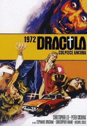 1972 Dracula Colpisce Ancora