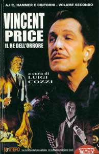 Vincent Price – il re dell'orrore