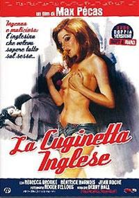 Cuginetta inglese, La (Soft + XXX) (Ed. Limitata E Numerata)