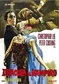 Dracula Il Vampiro (1958)