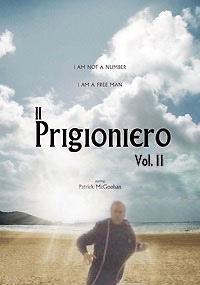 Prisoner, The – Il prigioniero (Parte seconda – 3 DVD)