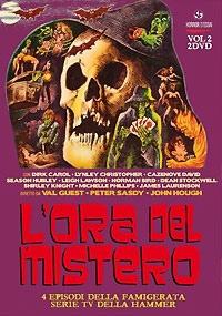 Ora del mistero Vol.2, L' – Hammer house of mistery and suspense (2 DVD)