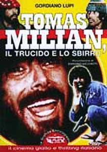 Tomas Milian, il trucido e lo sbirro