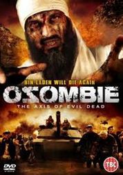 Osombie – The axis of evil dead