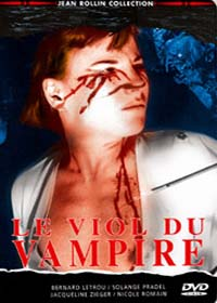 Viol du vampire, Le – Rape of the vampire