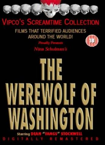 Werewolf of Washington ***OFFERTA IMPORT