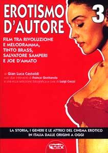 Cinema erotico italiano, Vol. 3 – Erotismo d'autore
