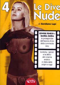 Cinema erotico italiano, Vol. 4 – Dive nude